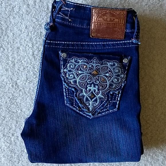 Hydraulic Denim - Jeans